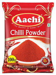 Aachi chili powder